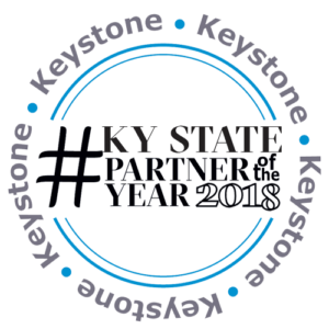 Keystone Partner of the Year 2018